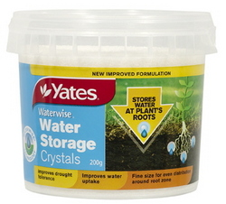 CONDITIONER WATER STORAGE CRYSTALS 200G