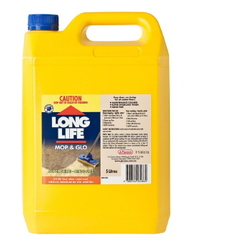 MOP & GLO LONG LIFE 5L