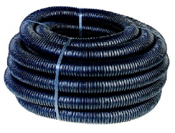 DRAIN COIL 50MM X 20M SLOTTED
