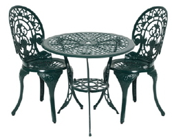 3 Piece Outdoor Setting Patio Setting Outdoor Furniture