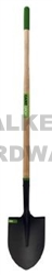 SHOVEL GEN PURP LONG HANDLE GARD&GROW