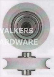 SECURITY DOOR ROLLER 40KG #D142