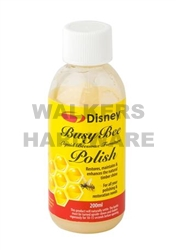 POLISH BEE PURE LIQUID BEESWAX 200ML