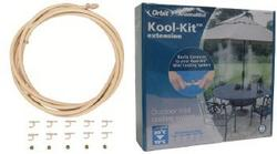 OUTDOOR MIST KIT EXTENSION KIT 3M