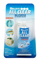 SEALANT ALL CLEAR 80G