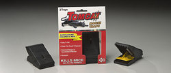 TOMCAT MOUSE SNAP TRAP PK2