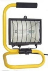 WORKLIGHT PORTABLE HAL 400W