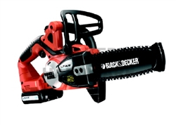 CHAINSAW 18V LI-ION BDK