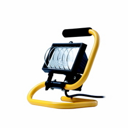 WORKLIGHT HALOGEN PORTABLE 150W