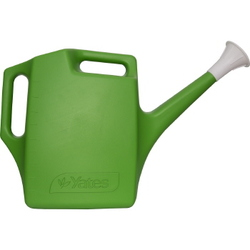 CAN WATERING PLASTIC  9L YATES