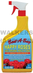 BEAT-A-BUG HAPPY ROSES 1L