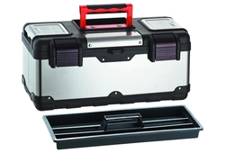 TOOLBOX STAINLESS STEEL H/DUTY 510MM