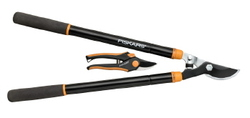 PRUNER LOPPER SET TELESCOPIC FISKARS
