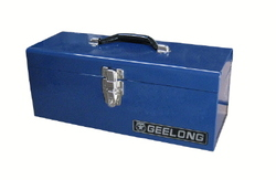TOOLBOX SMALL BLUE