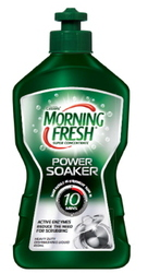 DISHWASHING LIQUID POWER SOAKER 450ML