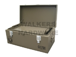 TOOL BOX TRUNK 700MM WIDE
