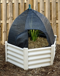 SHADECLOTH TO SUIT PBH550 HEXIES