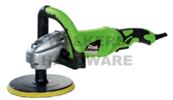 POLISHER 1400W 180MM ROK