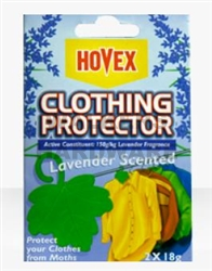 LURE PROTECTOR CLOTHING HOVEX