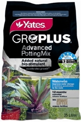 POTTING MIX GRO-PLUS ADVANCED 25L