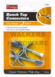 CONNECTOR BENCH TOP 65MM CD2