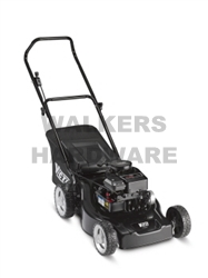 LAWN MOWER B&S 16INCH HAWK VICTA