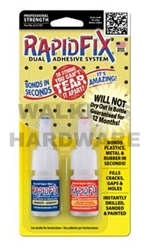 RAPID FIX ADHESIVE