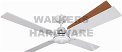 FAN CEILING 1200MM 4 BLADE TIMBER