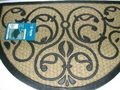MAT WROUGHT PANAMA ASSTORTED STYLES