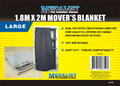 BLANKET MOVERS 1.8X2M