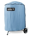 WEBER BBQ KETTLE ONE TOUCH VINYL COVER 57CM