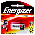 BATTERY ENERGIZER PHOTO LITH 123 3V