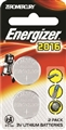 BATTERY ENERGIZER LITH COIN 2016 3V PK2