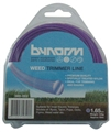 TRIMMER LINE PURPLE 1.6MM X 50MTR