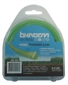TRIMMER LINE GREEN 2MM X 15M