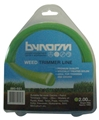TRIMMER LINE GREEN 2MM X 140M