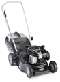 LAWN MOWER 460MM HAWK VICTA BRIGGS & STRATTON