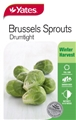 SEED VEGETABLE B/L SPROUT TIGHTHEAD