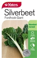 SEED VEGETABLE SILVERBEET FORDHOOK