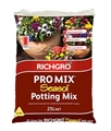 POTTING MIX WITH SEASOL 25L