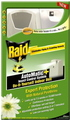 INSECT CONTROL SYSTEM AUTO I/D 305G RAID