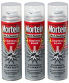 INSECTICIDE CONT BOMB I/D125GX3 MORTEIN