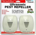 REPELLER PEST TWIN PK SB101 SONIC GUARD
