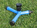 SPRINKLER WOBBLE TEE LAWN