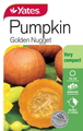 SEED PUMPKIN GOLDEN NUGGET