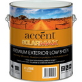 ACCENT LOW SHEEN EXT WHITE 2L SOLARMAX