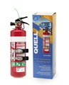 FIRE EXTINGUISHER AUTO 1KG