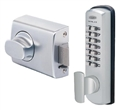 DOOR LOCK DIGITAL #002-4KDXSC