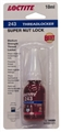 NUT LOCK 243 LOCTITE 10ML