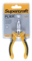 PLIER MINI BENT 121MM